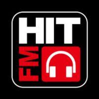 HitFM 88.7 LOGO