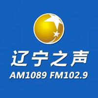 辽宁之声新闻综合广播 LOGO