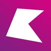 KISS FM UK LOGO