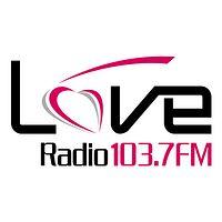 上海流行音乐LoveRadio电台 LOGO