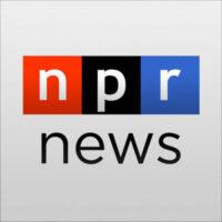 NPR - National Public Radio LOGO